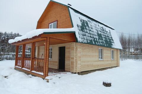 Объявление №49011203: Дом в аренду. Александров