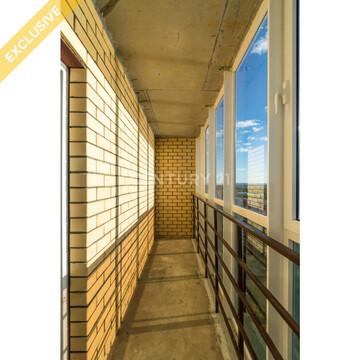 Продается 1-комнатная квартира-студия г.Пермь ул. Куфонина 10б - Фото 2