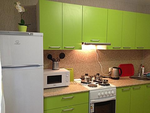 Сдам посуточно чистую и ухоженную 1-ю квартиру. нгму рядом - Фото 1