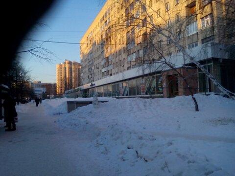 Продажа комнаты, Новосибирск, Ул. Российская - Фото 1