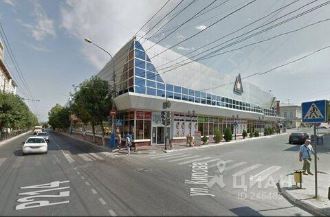 Аренда торгового помещения, Астрахань, Эспланадная улица - Фото 1