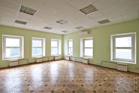 Здание Большая Молчановка - Фото 2