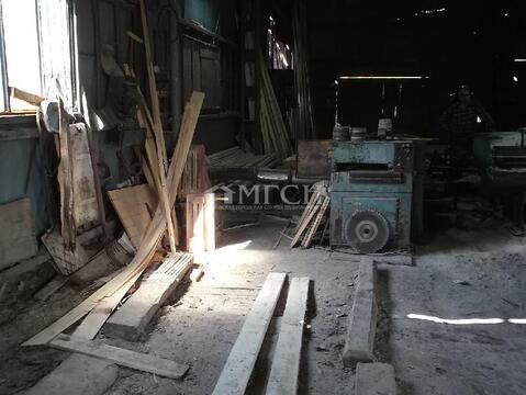 Продажа производственного помещения, Марково, Комсомольский район - Фото 2