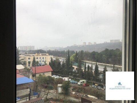 Краснодарский край, Сочи, ул. Пластунская,168 7