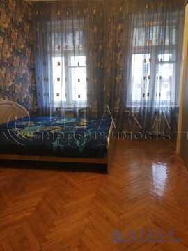 Аренда комнаты, м. Василеостровская, 2-я В.О. линия - Фото 1