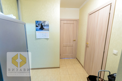 1к квартира 38 кв.м. Звенигород, ул. Спортивная 16 - Фото 3