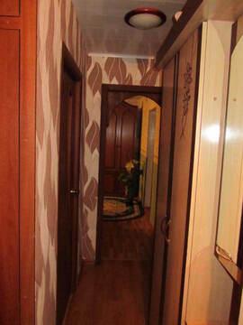 3-ком.квартира район Геологи, г. Александров, Владимирская обл. - Фото 3