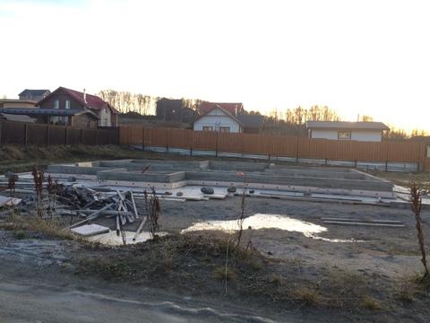Продам земельный участок в Коттеджном поселке «Полярная усадьба» - Фото 1