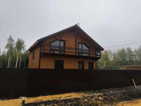 Загородный дом для большой семьи Московская область, Раменское Софьино - Фото 5