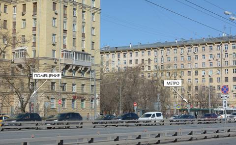 Продам торговое помещение 52.1 кв.м, м.Войковская - Фото 4