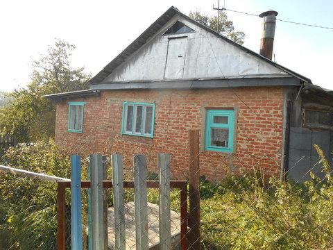 Дом г. Киреевск - Фото 2