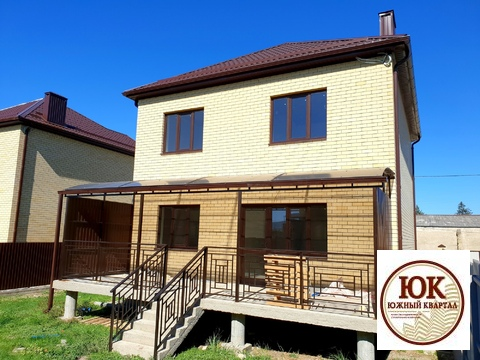 Хорошо спланированный дом 130 м2 на участке 4 сотки - Фото 3