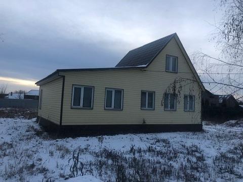 Жилой дом, 90 кв.м, г. Чехов, 47 км от МКАД. - Фото 3