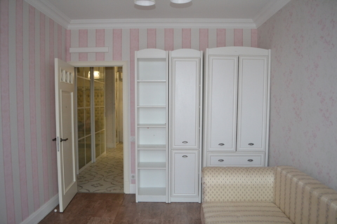 Сдается - 4 комнатная квартира с евроремонтом - Фото 5