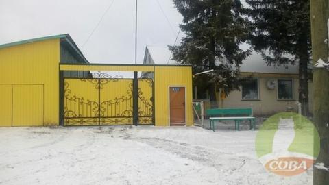 Продажа дома, Кодское, Шатровский район - Фото 1