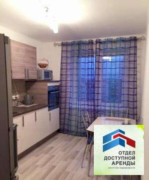 Квартира ул. Свечникова 3, Аренда квартир в Новосибирске, ID объекта - 317462965 - Фото 1