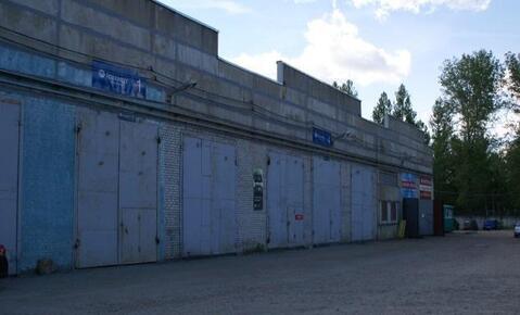 Сдам производственно-складские площади 6500 кв.м. - Фото 2