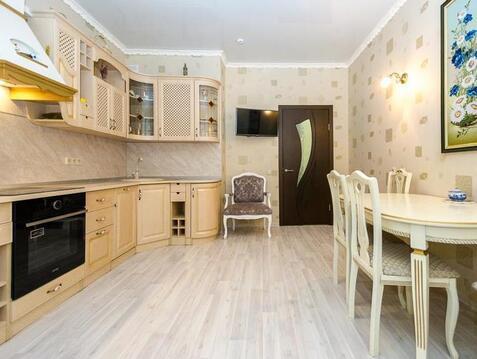 Продается квартира г Краснодар, ул Кожевенная, д 30 - Фото 3