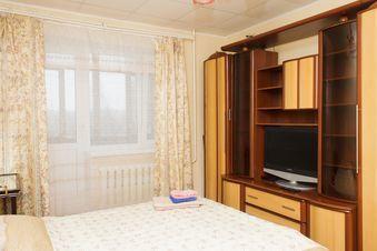 Аренда квартиры посуточно, Калуга, Ул. Знаменская - Фото 1