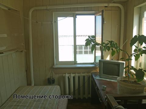 Продается склад г Севастополь, ул Западный берег Камышовой бухты, д 7 - Фото 3