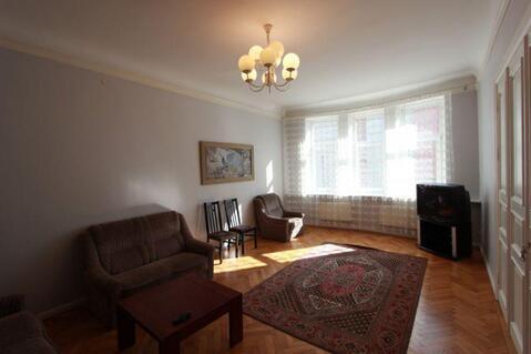 Продажа квартиры, Купить квартиру Рига, Латвия по недорогой цене, ID объекта - 313137998 - Фото 1