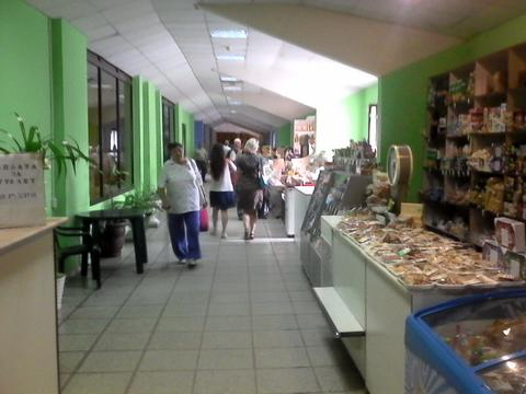Помещение 44, 2 кв. м под кафе в торговой галерее в центре города - Фото 4