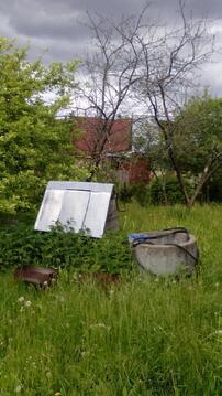 Участок СНТ с домиком на Истринском водохранилище - Фото 2