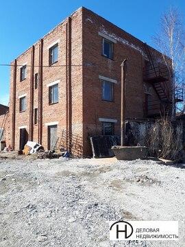 Продается производственно-складская база в Ижевске - Фото 3