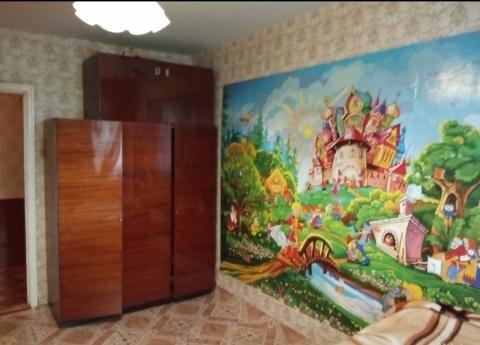3-х ком. квартира улучшенной планировки - Фото 1