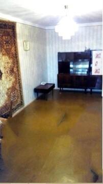 Однокомнатная квартира на Павла Корчагина - Фото 1