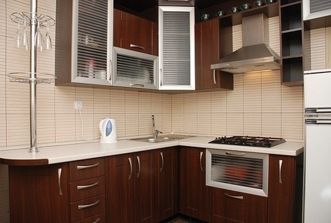 20 000 Руб., 2-комнатная квартира на ул.Деловой с евроремонтом, Аренда квартир в Нижнем Новгороде, ID объекта - 319549707 - Фото 1