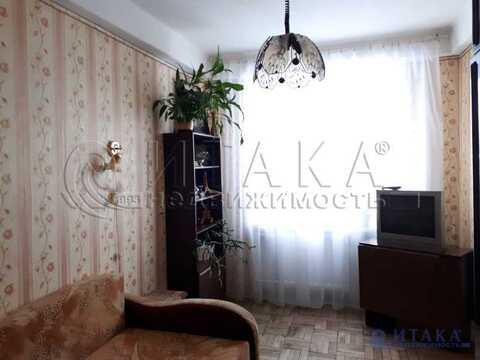 Продажа квартиры, м. Проспект Ветеранов, Народного ополчения пр-кт. - Фото 1