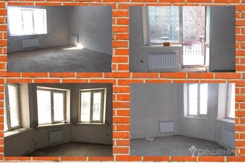 Продается квартира 42 кв.м, г. Хабаровск, ул. Бородинская - Фото 2