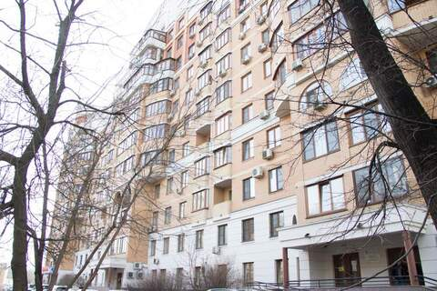 Продается 1-комн. квартира 67.8 м2, м.Аэропорт - Фото 2