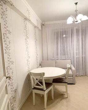 Сдается 1-комнатная квартира 52 кв.м. в новом доме ул. Курчатова 78 - Фото 5