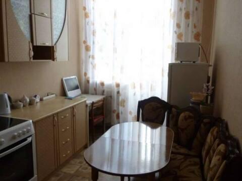 Продажа однокомнатной квартиры на Никитинской улице, 108 в Самаре, Купить квартиру в Самаре по недорогой цене, ID объекта - 320163595 - Фото 1