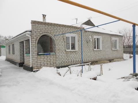 Продам дом с. Песчанка ул. Солнечная - Фото 1