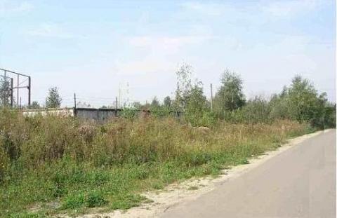 Пром. участок 3,6 Га с ж/д веткой в г.Электроугли в 29 км от МКАД - Фото 2