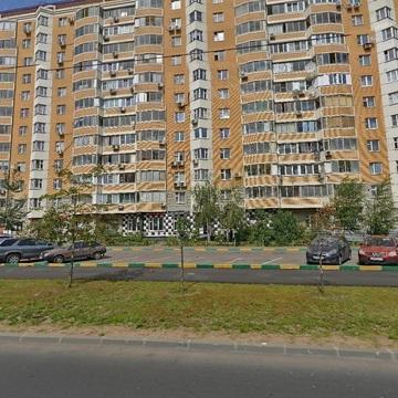 Продажа 3-х комнатной квартиры в П-44т, м.Выхино - Фото 2