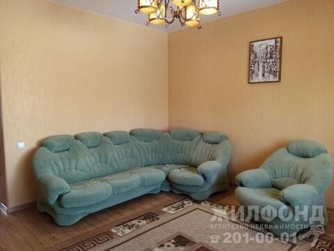 Продажа таунхауса, Новосибирск, Ул. Короленко - Фото 5