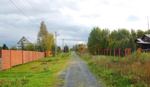 Продам земельный участок 15 соток (ЛПХ), д.Титково - Фото 3