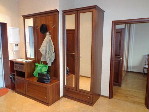 Сдаем в аренду 2х-комнатную квартиру Вернадского пр-т.105к4 - Фото 4