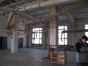 Продажа Склад 2700 кв.м. - Фото 1