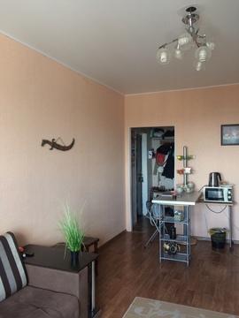 Продается студия с ремонтом и мебелью - Фото 2