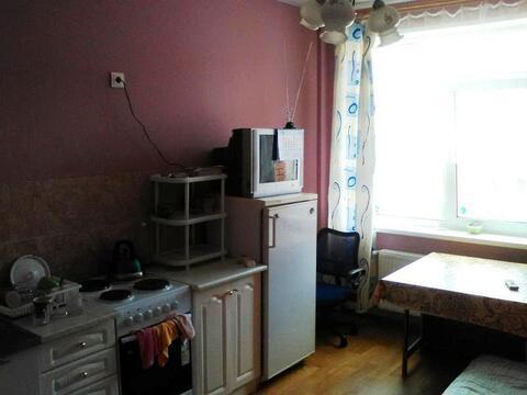 Сдаётся 1-комнатная квартира площадью 42 кв.м по адресу г.Обнинск, д.К - Фото 3