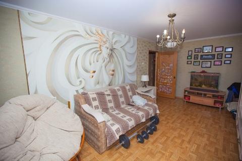 3-х комнатная квартира ул. Речная, д. 5а - Фото 1