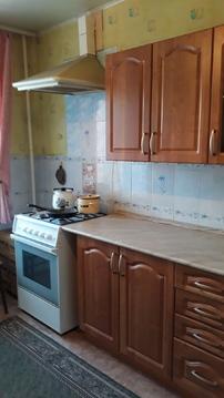Сдаю 1 ком. квартиру на ул. Новоселов, дом 35 А - Фото 4