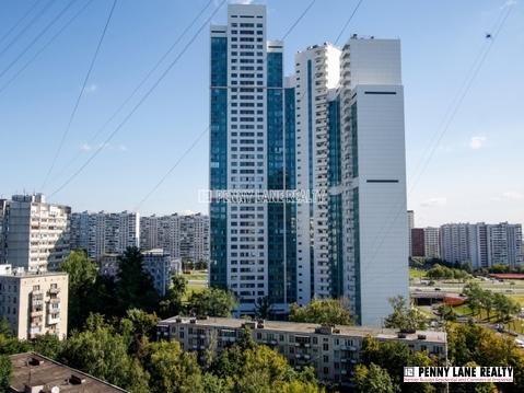 Аренда квартиры, м. Молодежная, Рублёвское ш - Фото 5