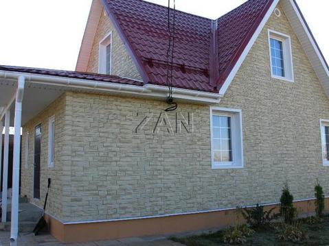 Продается дом, Новорижское шоссе, 35 км от МКАД - Фото 3