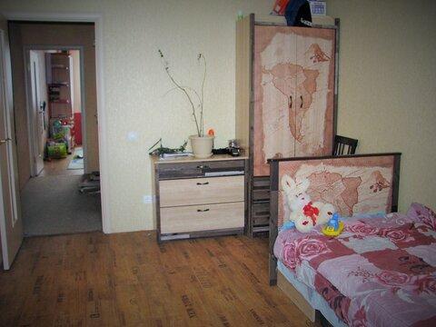 Продажа трехкомнатная квартира 110 м2 () - Фото 4